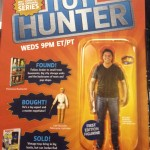 Toy Hunter: Coming To A TV Near You