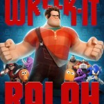New Wreck-It-Ralph Poster and Soundtrack is Now Available