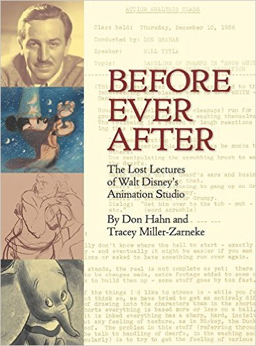 before ever after don hahn