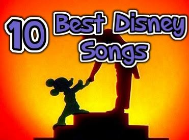 bestdisneysongs