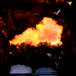 Big Thunder Mountain Special Effects–Worth Waiting 14 Months