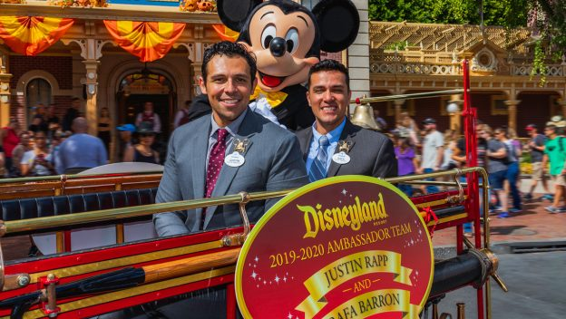 The History Behind the Disney Ambassador Program: A Tradition Since 1965