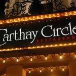 Carthay Circle Restaurant Review