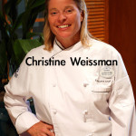 Interview With Disneyland Head Chef Christine Weissman