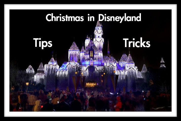 best disneyland christmas 2018 tips and tricks guide - When Does Disneyland Decorate For Christmas 2017