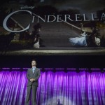 Live Action Disney Cinderella Movie Announced at the D23 Expo