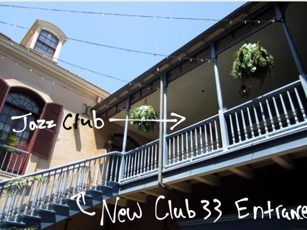 club33jazzclubcourtofangels