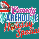 Comedy Warehouse Returns For Another Limited Run at Disney Hollywood Studios