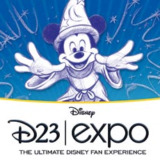d23 expo 203