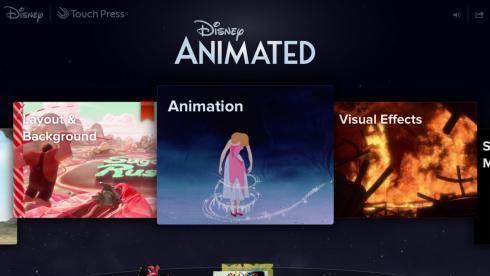 disney-animated-app
