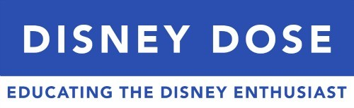 Disney Dose - Educating the Disney enthusiast