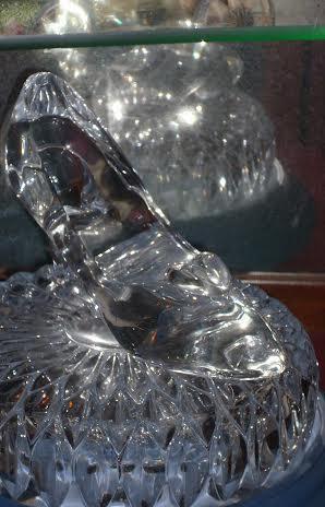 disney dream suite cinderella glass slipper