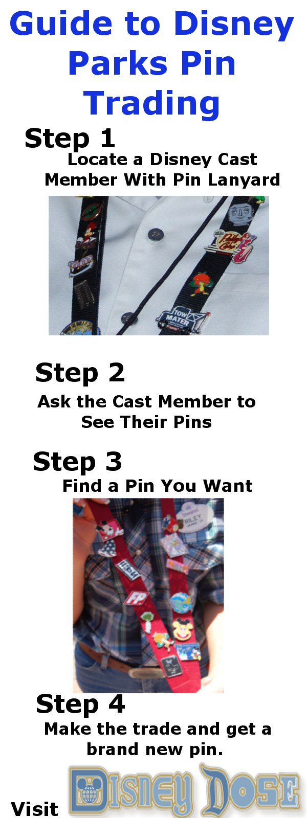 disney-pin-trading-infographic