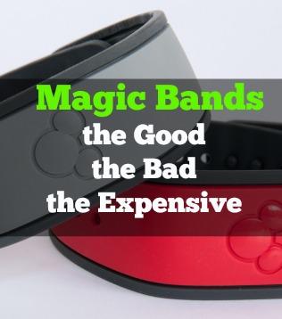 disney world magic bands fastpass+