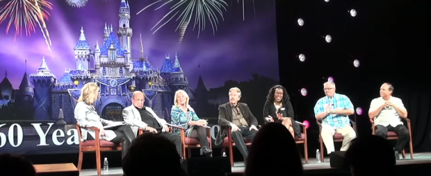 disneyland 60 years d23 expo
