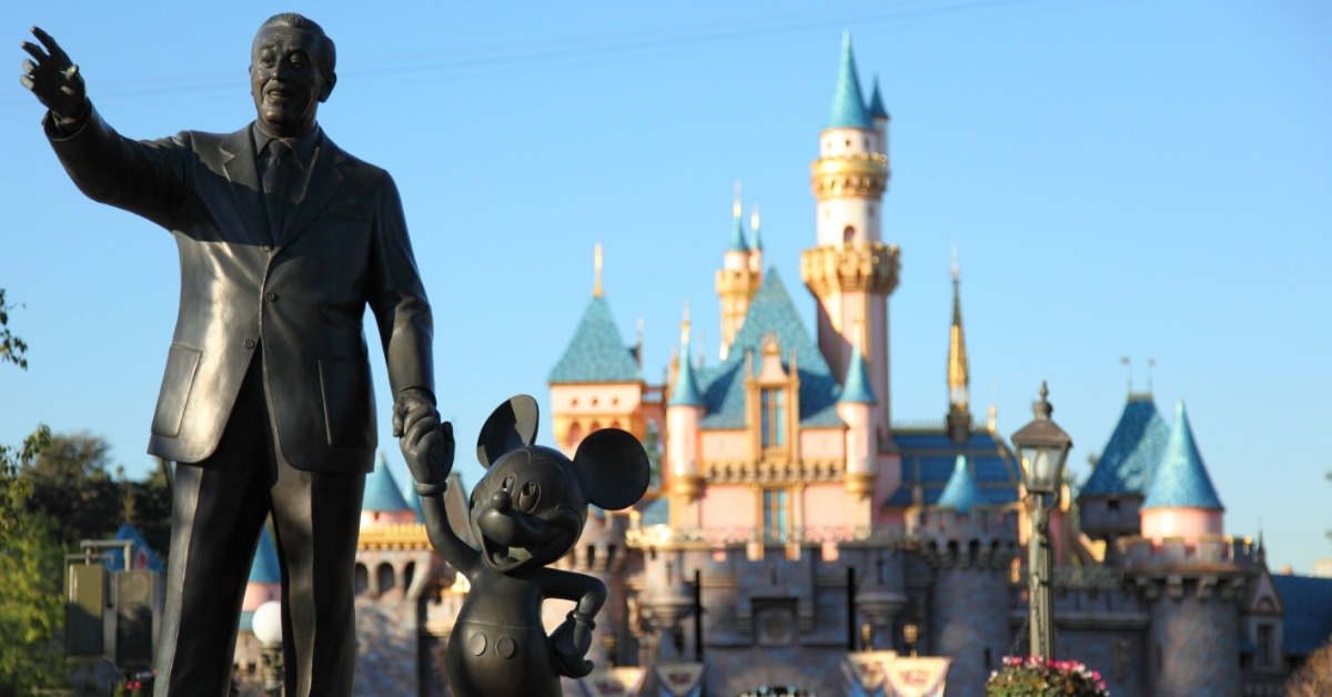 Disneyland Expansion What Will Come Next For The Parks With Brady