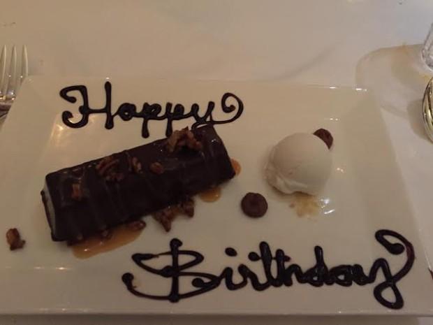 disneyland happy birthday