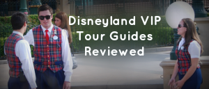 Disneyland VIP Tour Guides