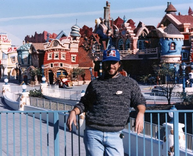 don carson disneyland imagineer disney toontown