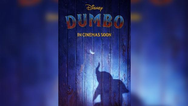 Dumbo picture