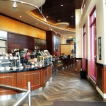 Earl of Sandwich Disneyland Review