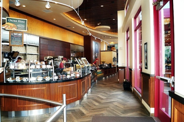 earl of sandwich interior order
