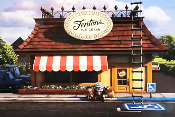 fentons ice cream up
