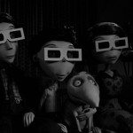 Frankenweenie: Good Family Film