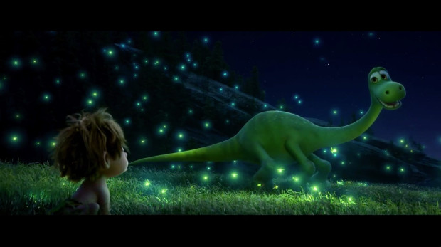good dinosaur review