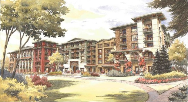 grand californian concept art