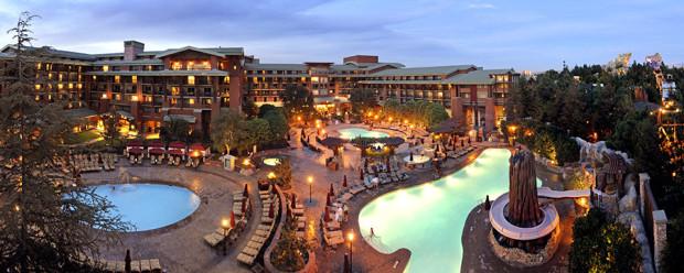 grand californian hotel disneyland