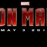 Updated…Full Iron Man Trailer….Iron Man 3 Teaser Video of the Teaser Trailer….Disney Seems to Control What We Do With Our Time
