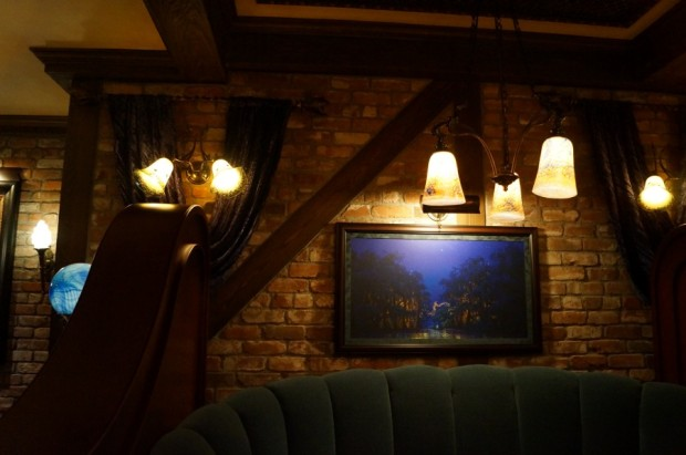jazz club renovated above new orleans square