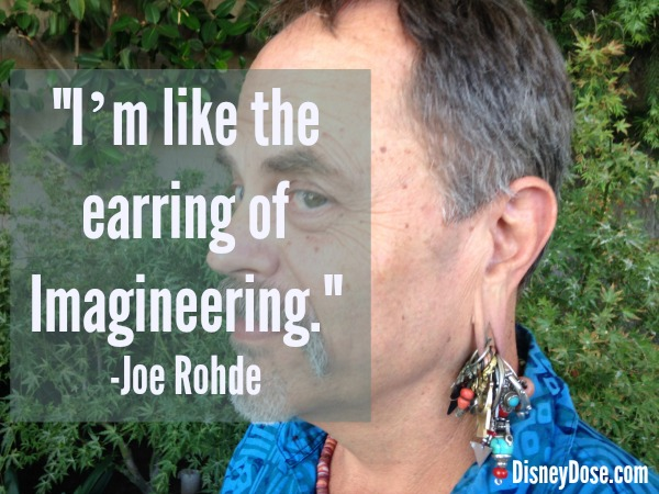 joe rohde imagineering quote