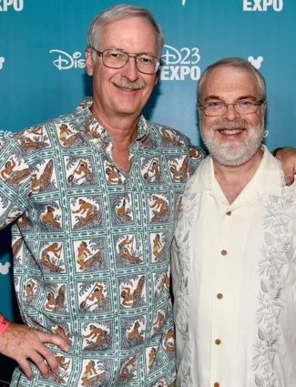 john-musker-and-ron-clements-disney