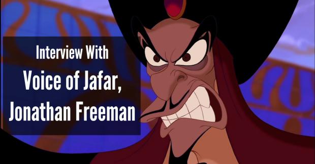 aladdin jafar disney