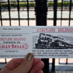CONFIRMED: Disneyland's Lilly Belle Car Official Closed to the Public