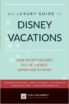 luxury guide to disney vacations review