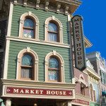 Starbucks Moves Onto Main Street USA at the Market House. Will They Stop Free Refills?
