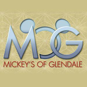 mickeys of glendale imagineering store