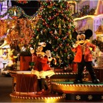 Mickey's Very Merry Christmas Party–Full Video and Photo Coverage