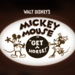 Walt Disney Voices Mickey Mouse One More Time