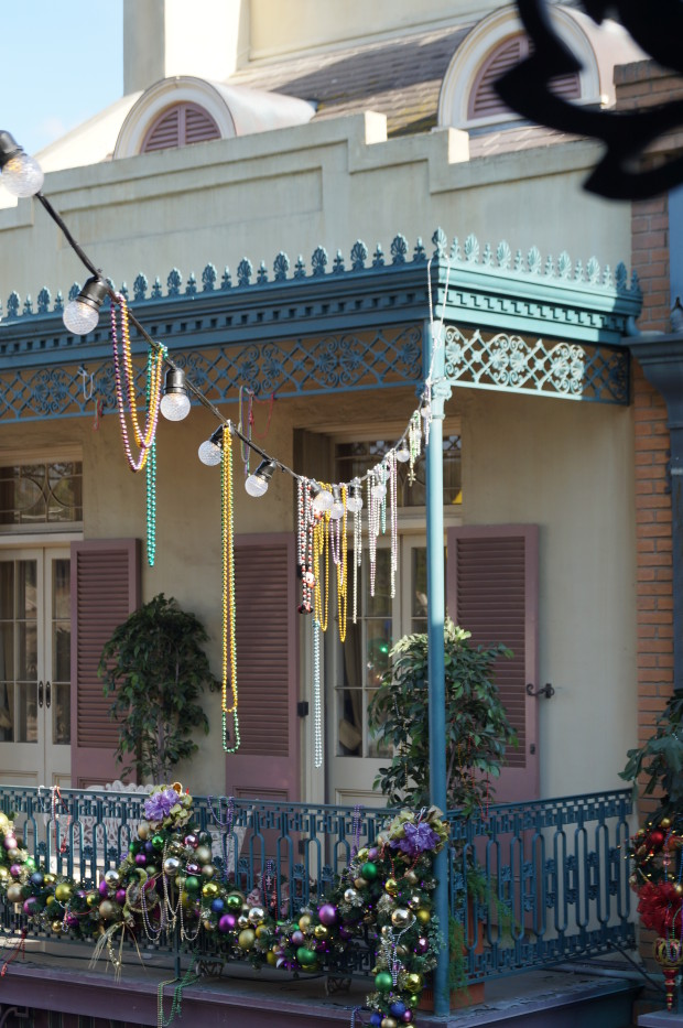 new orleans square christmas