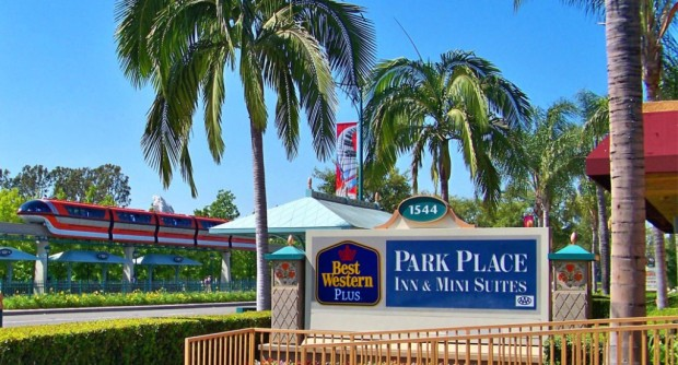 park place inn disneyland