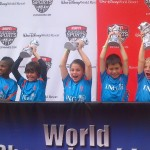 Kick It 3v3 World Championship ESPN Wide World Sports Soccer Tournament