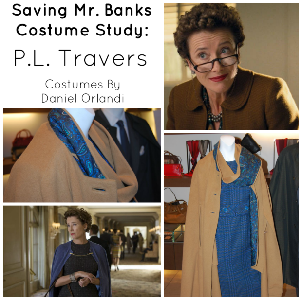 saving mr banks costume study pl travers emma thompson