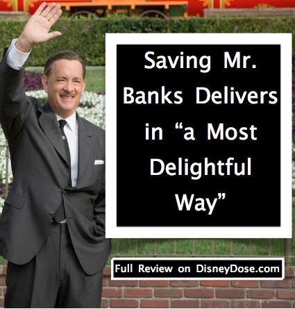 saving mr banks delivers in a most delightful way