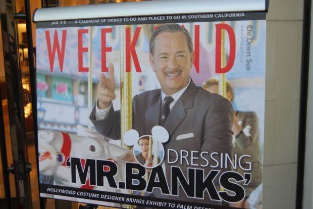 saving mr banks exhibit