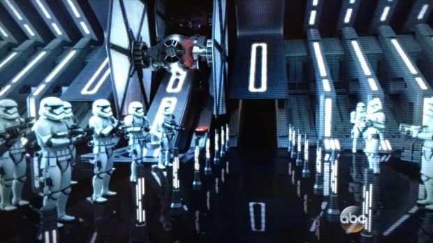 storm troopers star wars land