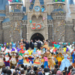 Tokyo Disneyland Turns 30! Celebrated With Parade and New Plane